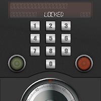 Combination Lock (Lock Screen) 1.02