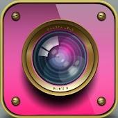 My Pink Camera Instasocial