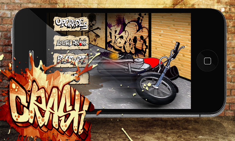 Motor Cycle Diary: Bike Racing - screenshot