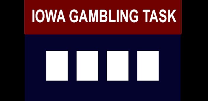 Iowa gambling test download