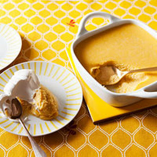 Butternut Pudding