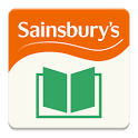 Sainsbury's eBooks icon