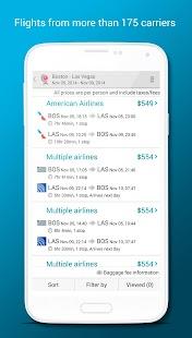 Last Minute Travel Deals - screenshot thumbnail