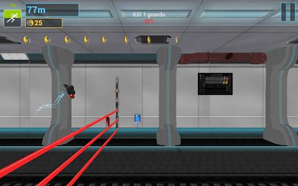 Long Run Screenshot 2