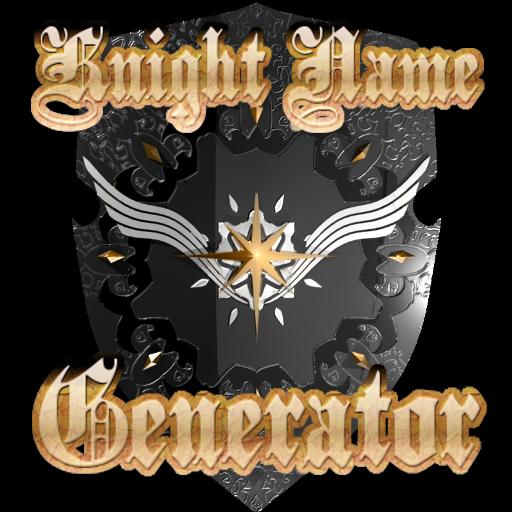 Knight Name Generator