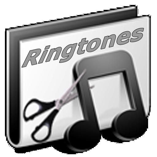 Ringtone Maker LOGO-APP點子
