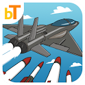 Airplane War Games icon