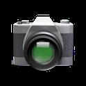 Camera ICS logo