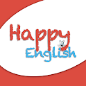 Happy English icon