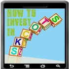 How To Invest In Stock icon