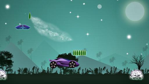 shooter mobil (ras ruang) 3.0.1 screenshots 6