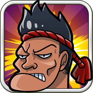 Banana Attack – Muay Thai Game for PC and MAC