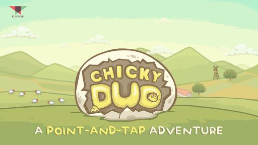 لعبة Chicky Duo v1.1.1 لجوالات الاندرويد