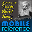 Works of George Alfred Henty logo