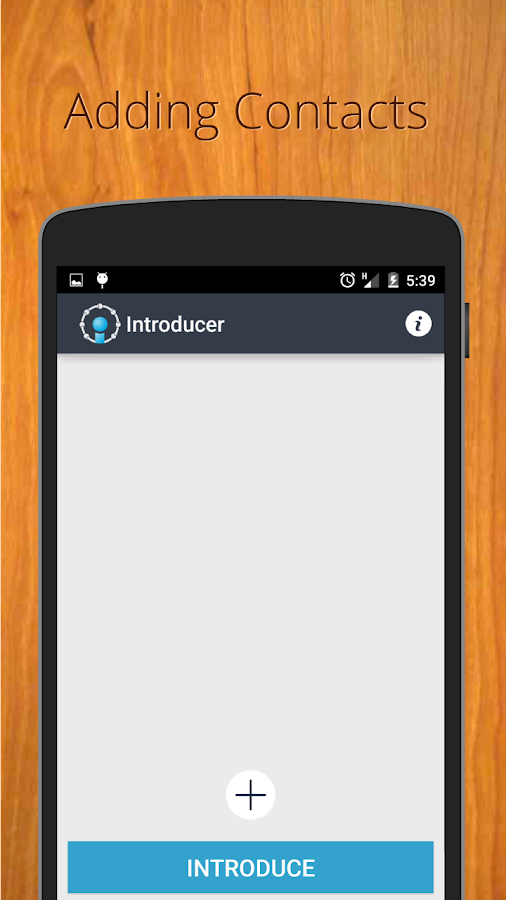 The Introducer 2 (Free)- screenshot