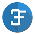 3Food - Eat every three hours icon