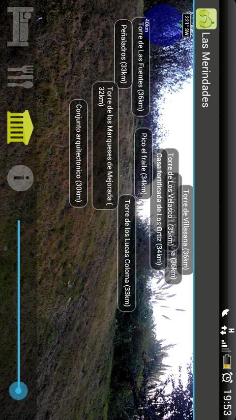 Las Merindades: captura de pantalla