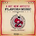 Flavor of Music logo