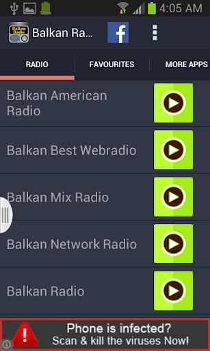 Balkan Music Radio