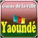 Yaounde Guide icon