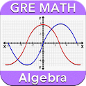 GRE Math : Algebra Review icon