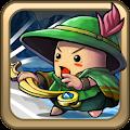 Mushroom War 2.4 icon