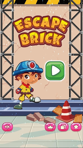無料解谜AppのEscape Brick - Amazing Game|記事Game