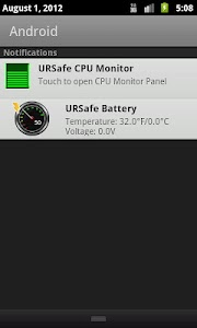URSafe Battery Meter PRO v2.7.140305