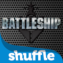 BATTLESHIPCards by Shuffle icon