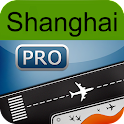 Shanghai Pudong Airport (PVG) icon