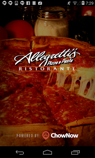 Allegretti's Pizza