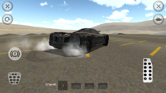 Cool Car Simulator HD Android Apps On Google Play - Cool car games