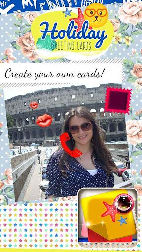 玩攝影App|節日賀卡免費|APP試玩
