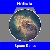 Nebula Live Wallpaper Lite