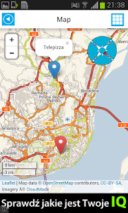 Tải Game Portugal Offline Map Weather