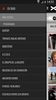 Screenshot of Vorterix