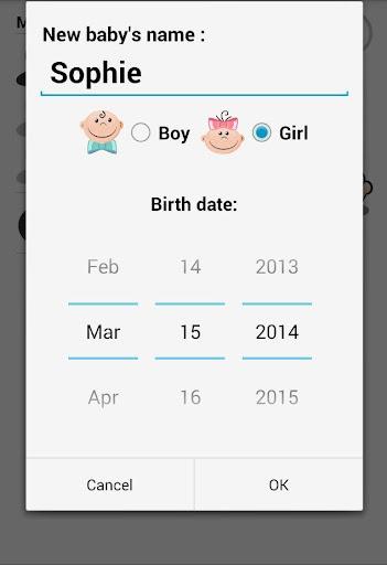 【免費醫療App】Baby Teething-APP點子