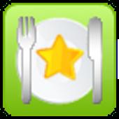 My Restaurant List - PayVer
