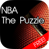NBA Basketball Puzzle