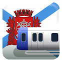 Trainsity Rio de Janeiro Metro icon