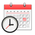 Time Recording - Timesheet App icon
