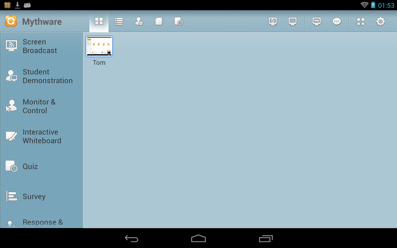 classroom management teacher   android apps on google play