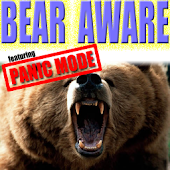 Bear Aware with Panic Mode