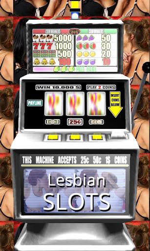 3D Lesbian Slots