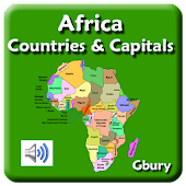 Africa Countries and Capitals