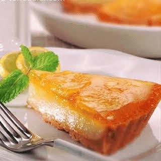 Lemon Cheesecake ( Diabetic).