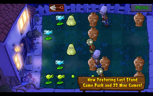 Plants vs. Zombies Screenshot 23