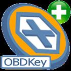 OBDKey Fault Code Reader icon