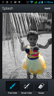 Insta Editor screenshot