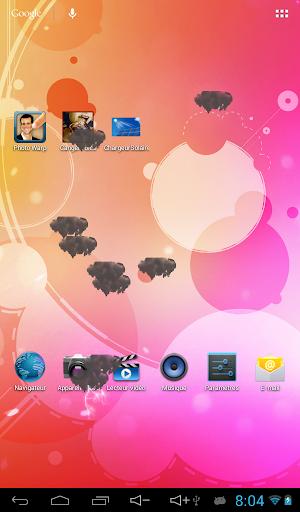 玩生產應用App|foudre simulateur à l'écran免費|APP試玩